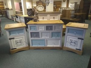 Upcycled Furniture Chest A S Home Furnishings